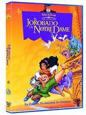 El jorobado de Notre Dame (Disney)
