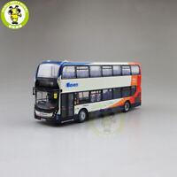 1/76 UKBUS 6511 ADL Enviro400 MMC 10.9m Stagecoach diecast car Bus model