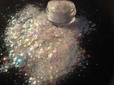 Beautiful Glitter Mix Nail Art Fairy Mix for Acrylic & Gel Application