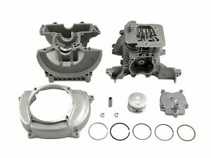 Honda GX31 UMK431 Kit Cylindre et Piston Carter Set Fan Housse 11010-ZM5-030