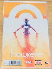 All-New Hawkeye #1-5 Complete Marvel Comics Set Near Mint