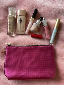 make up bundles job-lot: YSL, Charlotte Tilbury, Lancôme,Chanel, Dior..Full size
