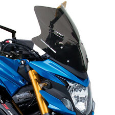 Barracuda - Suzuki GSX-S750 (2017) Black Sports Screen - SG7300