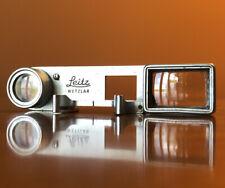Leica Leitz Summicron M 50mm DR Goggles Attachment User Condition