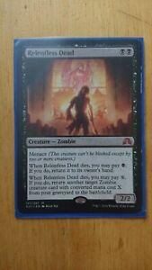 Relentless Dead - MTG - Shadow over Innistrad - Mythic - EN