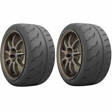 2 x 225/45/17 94W Toyo R888R Road Legal Race|Racing|Track Day Tyres - 2254517