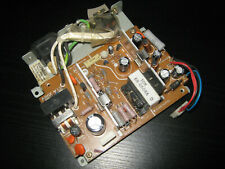 ATARI STE / STF: PSU Mitsumi SR98 - Power supply with new Capacitors