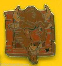 BUFF COUNTRY BEAR JAMBOREE 2010 Hidden Mickey Disney Pin 75107