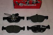 Brembo hp pastillas de freno delantero de disco - Fiat ¡Bravo 1.4 - 078301.40