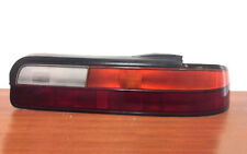 NISSAN 240SX Convertible Coupe 89 90 91 92 93 94 Tail Light Passenger Right OEM