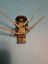 Lego Ninjago Lord Garmadon with Weapons