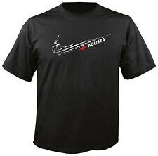 T-Shirt für MV Agusta Fahrer F4 F3 Brutale 800 1000 990 R 910 Nike Gr: M - 3XL