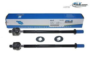 DLZ Suspension Inner Tie Rod Ends Chrysler Town & Country Dodge Caravan