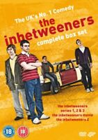 Nuovo The Inbetweeners - The Complete Collection - Serie & Film DVD
