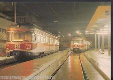 Tram Postcard - Salzburger Stadwerke-Verkehrsbetriebe Triebwagen 23 -  A8021