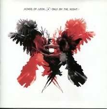 Only by the Night by Kings of Leon (CD, Sep-2008, RCA)
