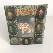 Harry Potter Lenticular Colour Changing With Key Characters Picture Frame Rare