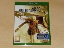 Videojuegos Final Fantasy Square Enix PAL