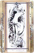 Oop Graceful art tarot cards deck Self-published*LAST COPY