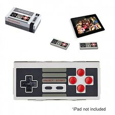 New 8bitdo NES30 Bluetooth Game Controller GamePad For iOS Android PC