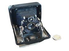 Antike ICA Atom Plattenkamera