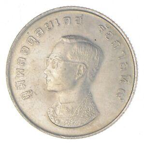 Better Date - 1973 Thailand 1 Baht *559