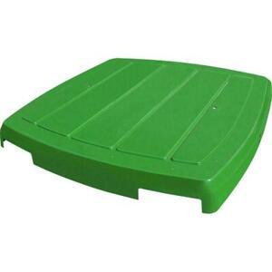 New Green Roof fits John Deere Tractor 7200 7210 7400 7410 7600 7610 7710