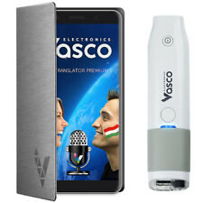 "Vasco Translator Premium 5"" + Scanner: Electronic Voice Translator"