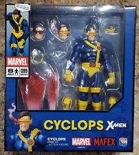 Marvel Mafex Cyclops NIB
