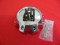 KMC XD Series Custom Wheel Center Cap Chrome Finish 1079L170
