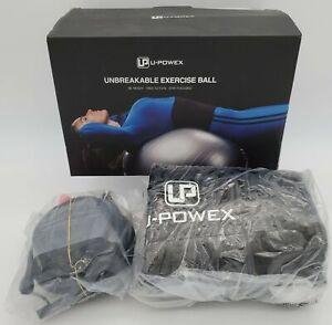 Exercise Ball (85cm/Black)