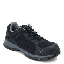 Men's Puma, Fuse Motion Low Steel Toe Work Shoe