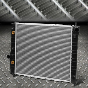 FOR 04-08 CHEVY AVEO SWIFT+ WAVE 1.5 1.6L AT OE STYLE ALUMINUM RADIATOR DPI 2774