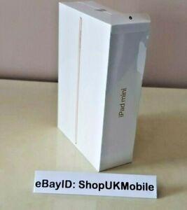 NEW SEALED Apple iPad Mini 5 64GB Wi-Fi 7.9in 5th Generation GOLD A2133 UK SPEC