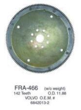 Auto Trans Flexplate PIONEER FRA-466 fits 85-92 Volvo 740 2.3L-L4