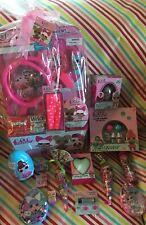 ✨LOL Surprise Easter Basket Bundle Candy Toy Bubbles Stickers Lip Gloss Lot Set✨