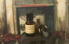 CHAMOMILE GERMAN BLUE ESSENTIAL OIL 1/2 OZ 100% PURE Abscesses Allergies Hair