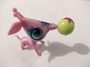 Authentic Littlest Petshop LPS Pet Shop : Girafe Giraffe 2770