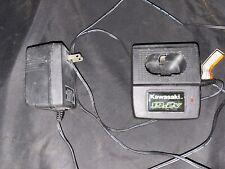 690072 , Charger ,Kawasaki 19.4 charger , works as it should ,$20.00