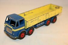 Dinky Toys 934 Leyland Octopus Blue and yellow VERY SCARCE RARE USA MODEL