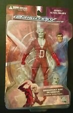 DC Direct DEADMAN Brightest Day Series 1 action figure * Blackest Night NEW