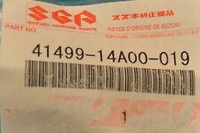 Kappe Abdeckung Suzuki CAP CUSHION LEV RG125F(U) GAMMA RG125F(U) DR600S(U) RG12