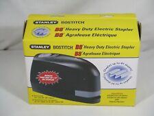 Stanley Bostitch B8 Heavy Duty Electric Stapler
