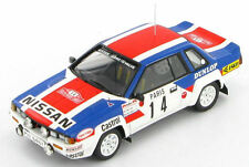 Nissan 240 RS Kaby - Gormley Monte Carlo Rally 1984 1:43 (Bizarre)