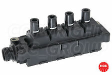 New NGK Ignition Coil For BMW 3 Series 316 E36 1.9 i Compact Hatchback 1999-00