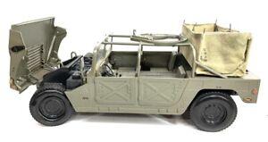 G.I. Joe Humvee Armament Carrier 1:6 Scale Vehicle (AZP002553)