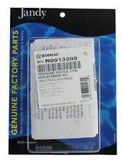 Jandy Laars Piscine Radiateur 2 Psi Interrupteur Pression R0013200
