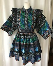 KENZO for H&M Dress Sz XS - New with Tags