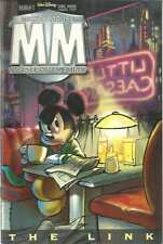 MICKEY MOUSE MYSTERY MAGAZINE 1