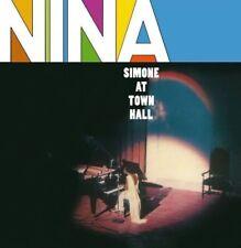 Disques vinyles vocal pour Jazz Nina Simone